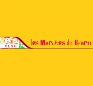 Les Marches du Béarn
