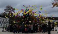 1 ballon